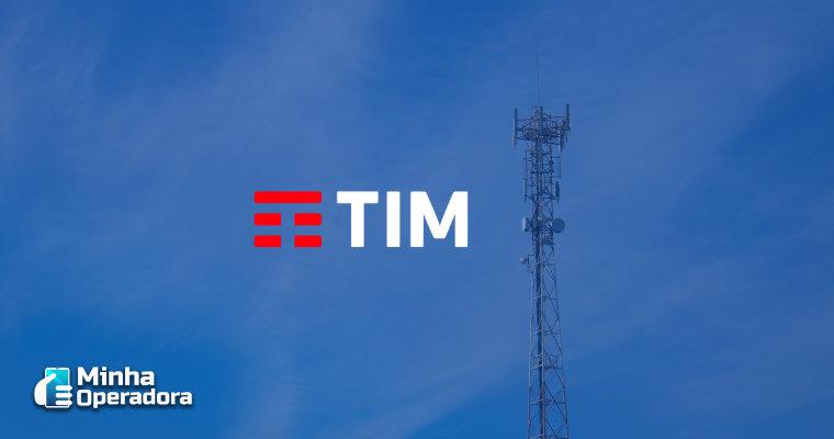 TIM anuncia novas parcerias para expandir cobertura móvel