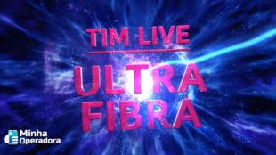 TIM aposta na ultra banda larga para competir com pequenos provedores