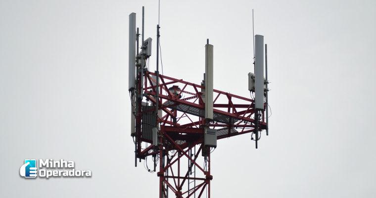 TIM ativou 4G em 210 municípios com menos de 30 mil habitantes