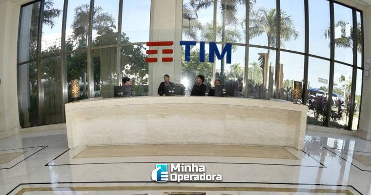 TIM Brasil recebe prêmio durante a Mobile World Congress