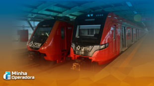 Trens de São Paulo vão oferecer download gratuito de até 1GB por passageiro