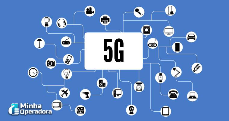 Vivo anuncia parceria com São Martinho e Ericsson com foco no 5G