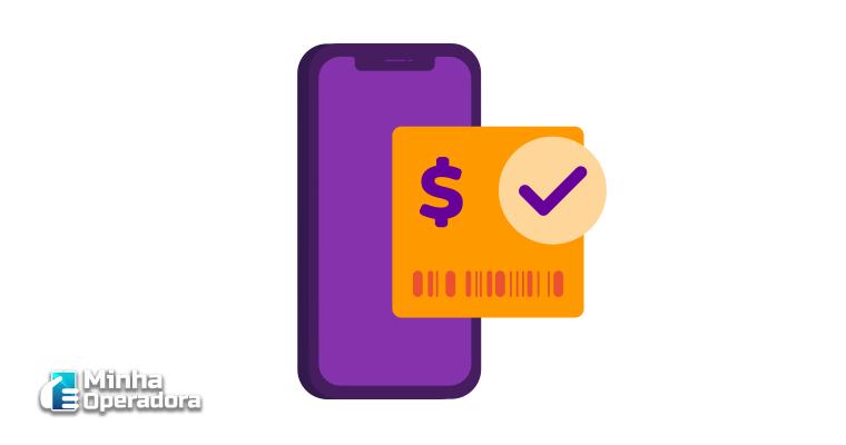 Vivo oferece bônus de internet na recarga via Pix