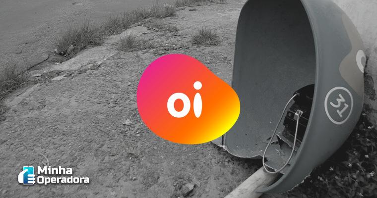 Anatel abre arbitragem para rever contrato de concessão da Oi