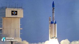 Anatel quer abrir diálogo com a Agência Espacial Brasileira sobre a Starlink