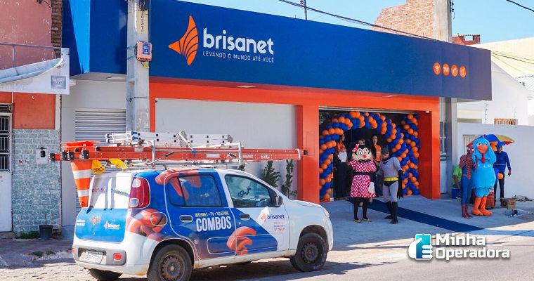 Após reportagem, Brisanet nega investigação por sonegação fiscal