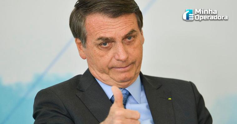 Bolsonaro edita MP que atrasa repasse de R$ 3,5 bilhões para alunos