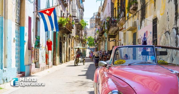 Cuba confirma chegada da TV paga no país