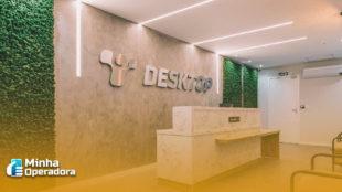 Desktop compra provedor e expande operação em São Paulo