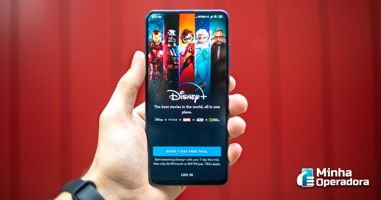 Disney+ registrou média de quase 2 novos clientes a cada segundo no último ano