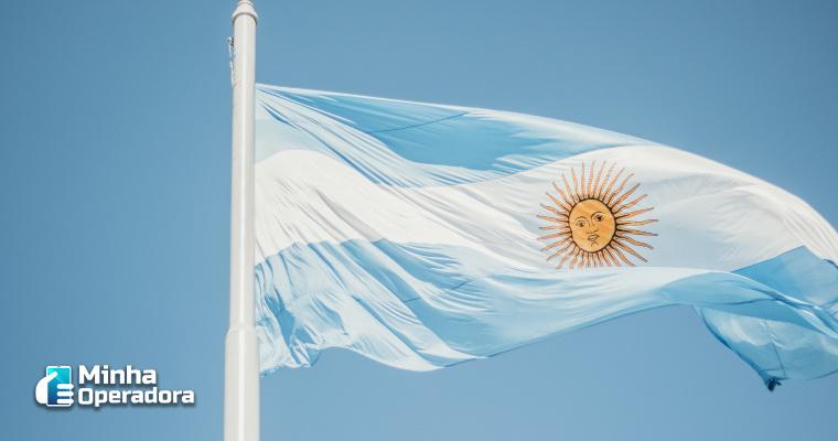 Governo argentino quer impedir as operadoras de reajustar preços dos serviços