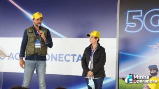 Governo, Nokia e Sercomtel fazem demonstrações da tecnologia 5G