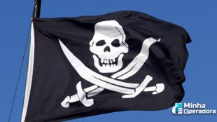 IPTV: Grande carga de aparelhos TV Box piratas é apreendida em Santos