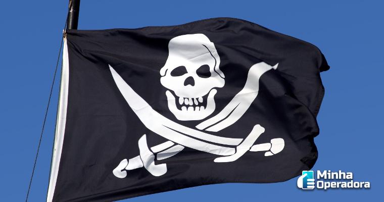 IPTV: Grande carga de aparelhos TV Box pirata é apreendida em Santos