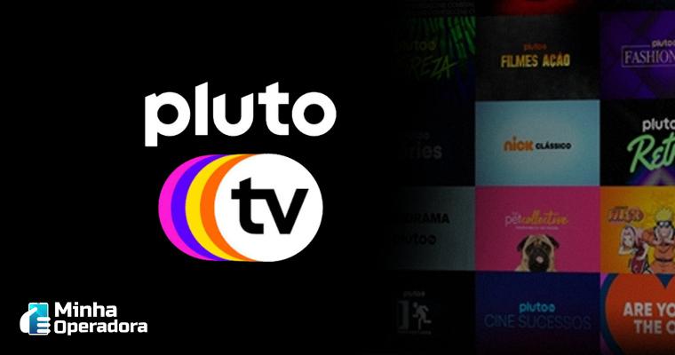 IPTV: Mais 3 canais desembarcam na Pluto TV