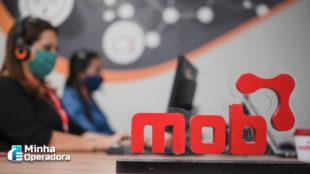 Mob Telecom expande operação na região Nordeste