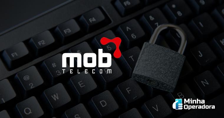 Mob Telecom faz parceria com Fortinet para oferta de soluções de cibersegurança