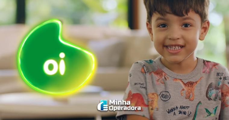 Oi Fibra atinge marca de 3 milhões de clientes