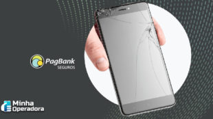 PagBank anuncia lançamento de seguro para celular