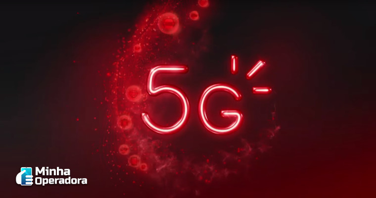 Senacon apura possível propaganda enganosa da Claro na oferta do 5G