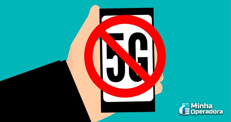 Senacon entra na briga de Fábio Faria contra as redes 5G DSS