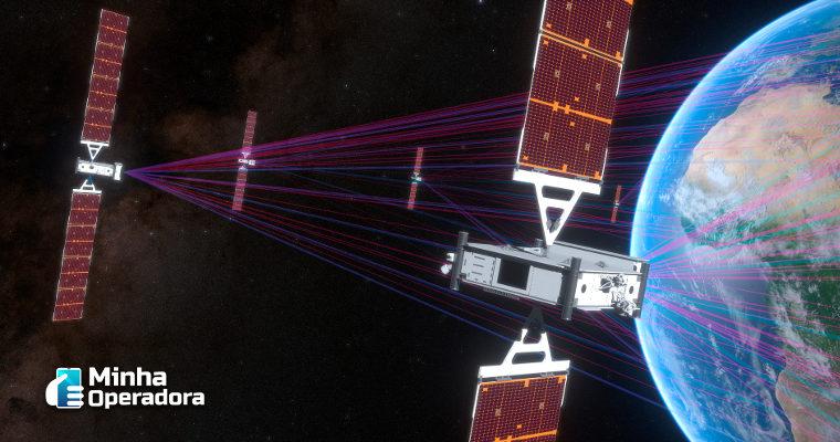 SES anuncia nova constelação de satélites. Microsoft será um dos clientes