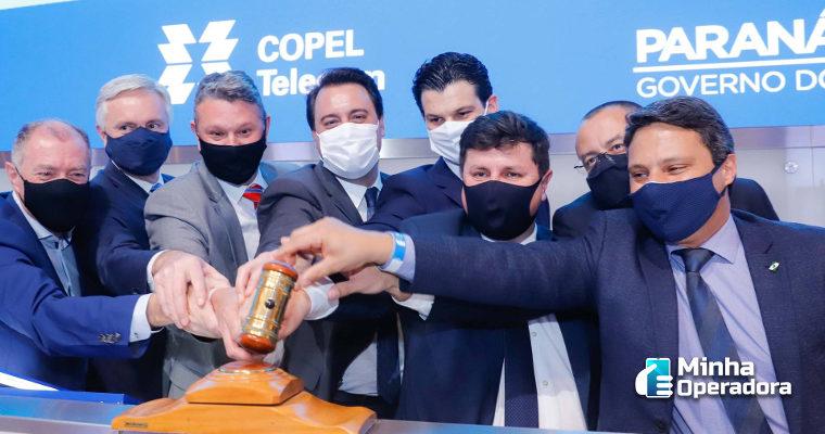 Venda da Copel Telecom para o Bordeaux é concluída