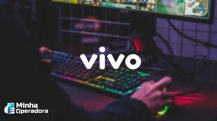 Vivo oferta descontos de até 40% em produtos gamers