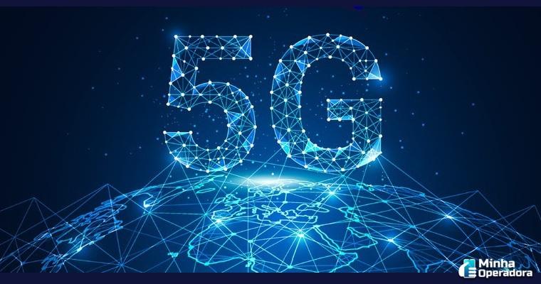 Rede 5G pode ser lançada comercialmente ainda este ano