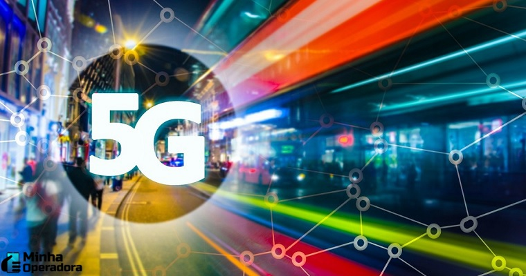 Batido o martelo: leilão do 5G acontece ainda em 2021. Veja a data