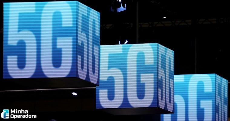 5G standalone pode não ficar pronta até julho de 2022, afirma ministro