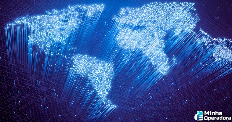 Algar Telecom pretende expandir rede de fibra óptica para mais cidades