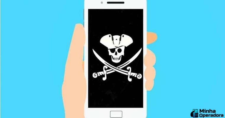 Anatel pretende impedir a venda de celulares não homologados