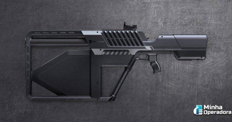 arma drone
