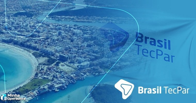 Brasil TecPar adquire mais uma operadora em região do Rio de Janeiro