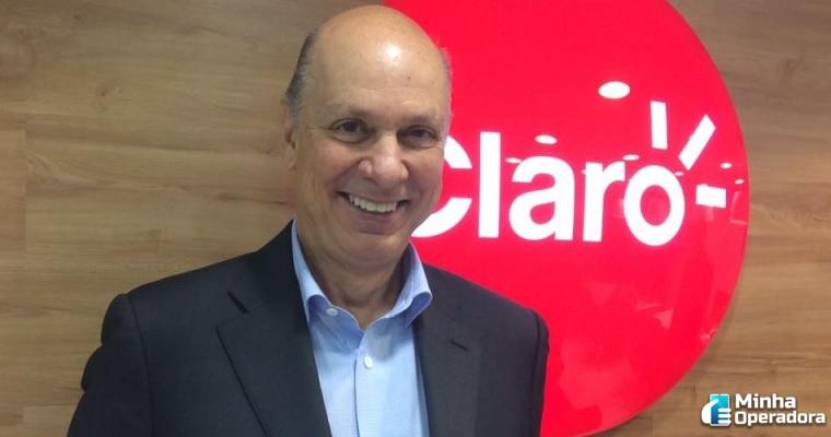 CEO da Claro denuncia a propagação das caixas piratas de TV