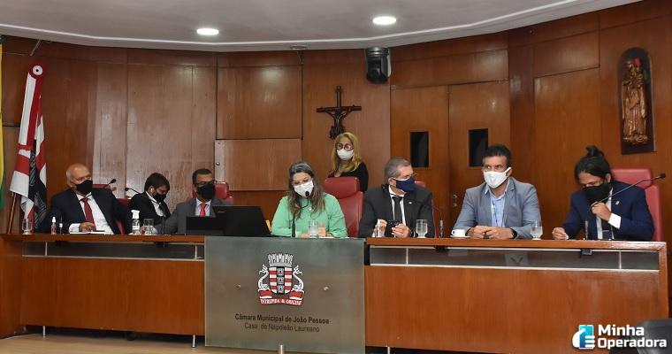Anatel e mais três operadoras são convocadas na CPI da Banda Larga