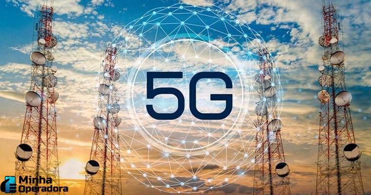 Edital do 5G é aprovado pela Anatel