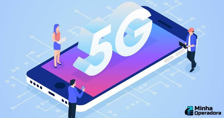 Edital 5G: o texto será votado ainda nesta semana