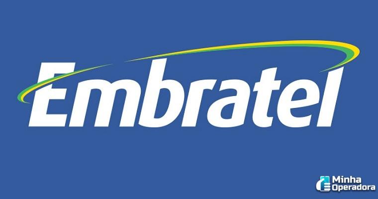 Embratel quer transmitir 70 canais na banda Ku a partir de Abril de 2022