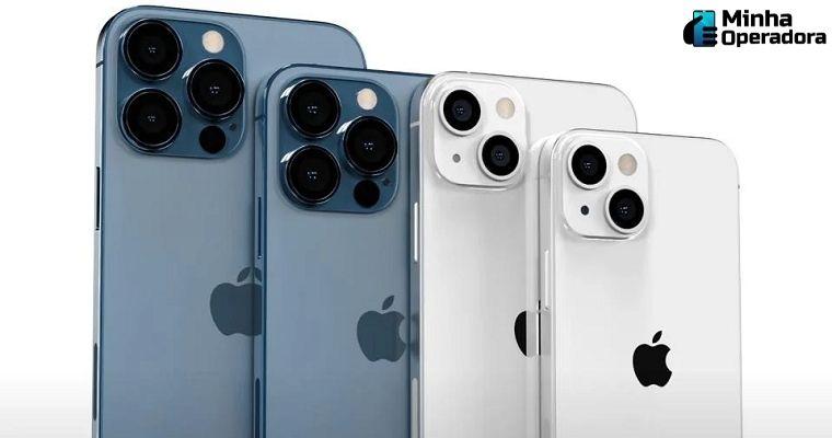 Apple lança iPhone 13 e preço chega a 15 mil; vale a pena?