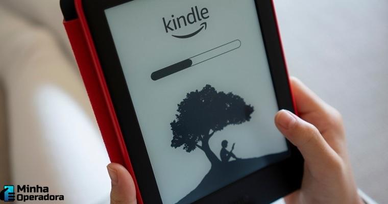 """Novos """"Kindle Paperwhite"""" aparecem em lista de lançamentos da Amazon"""