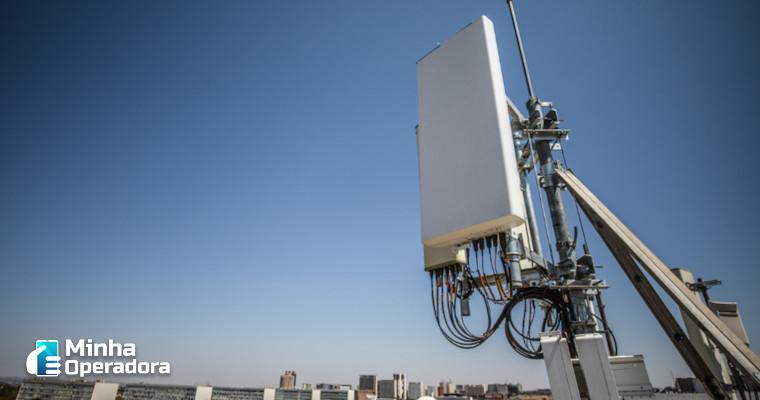 Leilão do 5G ocorrerá em outubro, diz governo