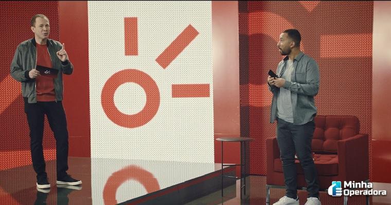Claro e Motorola fazem campanha com dois ícones do BBB