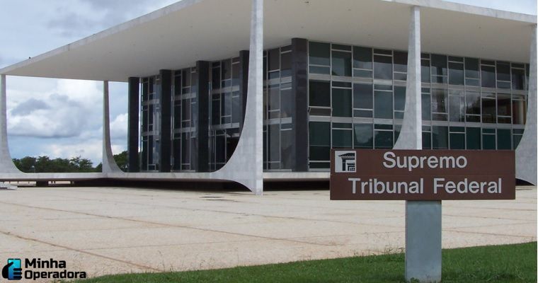 Ex-Ministro do STF é contratado para contestar MP do Fistel