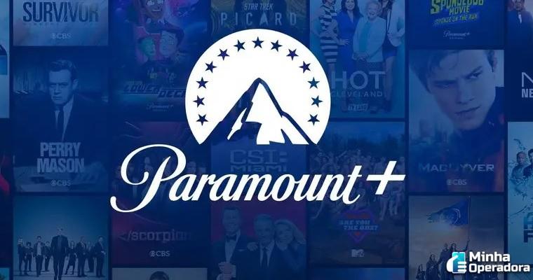 Aplicativo da Paramount+ será nativo em televisores da LG