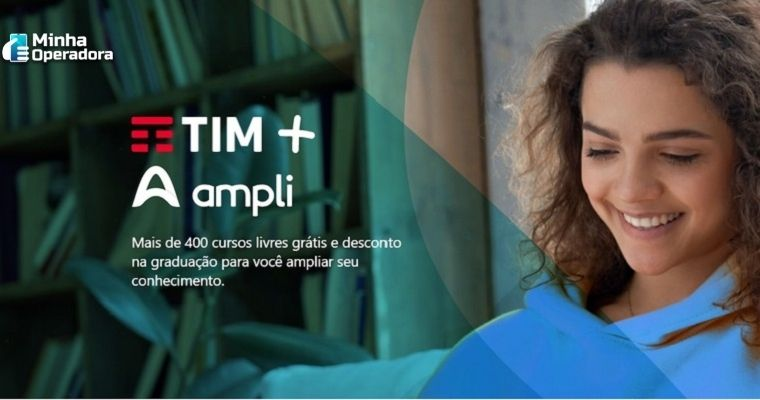 parceria tim anhanguera