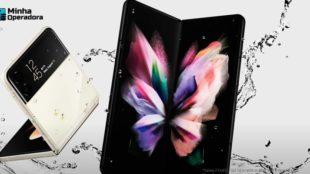 celular flip Samsung