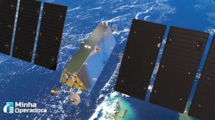 TIM planeja utilizar nova constelação de satélites para ampliar a oferta do 4G