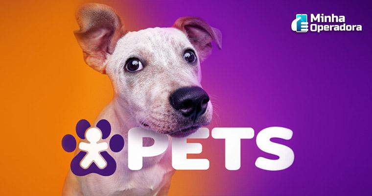 Vivo amplia programa de adoção de pets